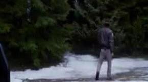 Сверхъестественное / Supernatural 8 сезон 16 серия