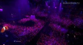 Победительница Евровидение 2013 - Дания