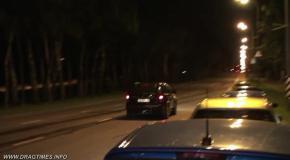 Jeep SRT-8  Corvette ZR1  Mercedes CL65 AMG  Audi RS4undefined