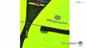 Световозвращающий жилет Scoyco JK30