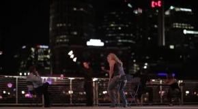 Grace Valerie - Not For Love (Official Music Video)