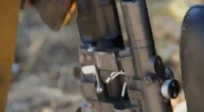В поддержку АТО: Минобороны сняло соцролик со снайпером