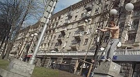 ВИДЕООТЧЕт МАЙДАН 30 03 2008