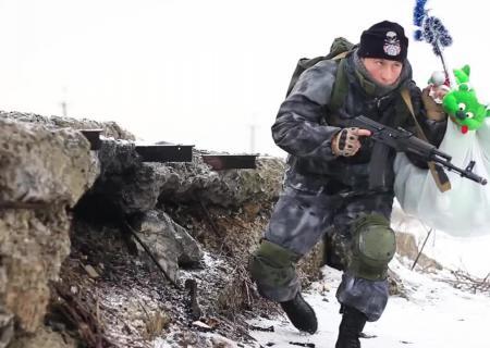 ВСУ обстреляли несколько сел наюге ДНР