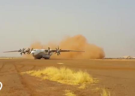 Пассажирский самолет, летевший вСочи, аварийно сел во«Внуково»