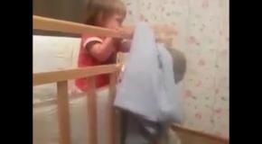Как сбегать на свидание в соседнюю кровать