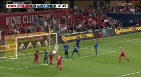 Торонто - Монреаль 3:5 Видео голов и обзор матча