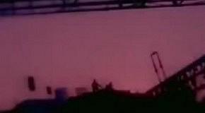Scorpions - Alien Nation