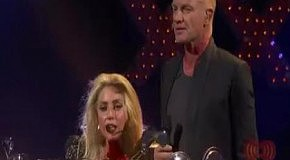 Lady Gaga ft. Sting - Stand By Me