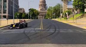 Формула-1 в Техасе