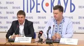 Олег Тягнибок про захист перемоги на виборах