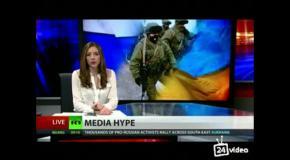 Стивен Сигал про события на Украине