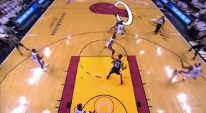 Обзор игр NBA за 10 июня 2014