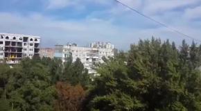 Донецк 15.09: обстрел города