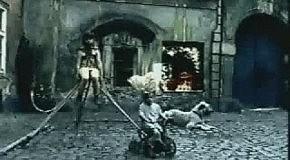 Ozzy Osbourne-I Just Want You