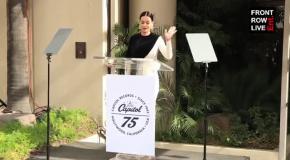 Кэти Перри на открытии звезда на Аллее славы в Голливуде
