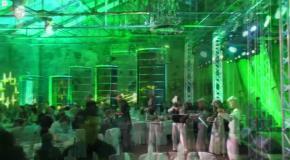 Новогодние хиты в исполнении струнного электро трио DOLLS
