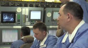 Россия провела залповый пуск ракет Булава