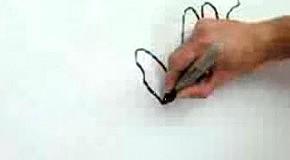 Рисунок не отрывая руки