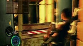 Прохождение Resident Evil 5 Co-op (чать 31)