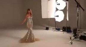 Тейлор Свифт (Taylor Swift) на обложке Elle