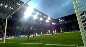 Аугсбург - Бавария (0-1)