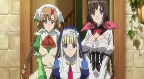 Shining Hearts  Shiawase no Pan   Сияющие сердца - 5 серия [Eladiel %26 Zendos] [480p]
