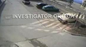 Видео расстрела мэра Симеиза