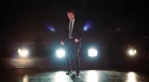 Студенческий хор Оксфорда феерично перепел хиты Шакиры