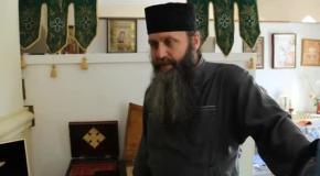Житомирская епархия монастырь Червоне (2012)