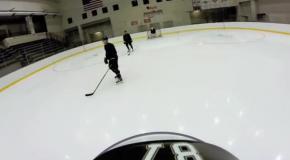 На льду с Сидни Кросби