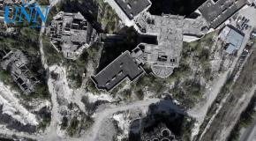 Заброшенный Киев: кладбище кораблей, разрушенные заводы и мосты