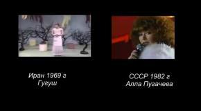 Кто Пугачевой привез Миллион алых роз?