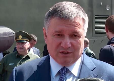 Аваков: Дураки из РФ попробуют раскачать ситуацию впроцессе Евровидения
