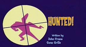 Johnny Bravo - Hunted