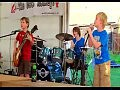 The Mini Band - Enter Sandman (Metallica cover)  YouTube