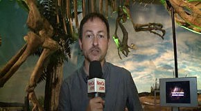 NewCa.com: 2012 Ultimate Dinosaurs World Premiere at the ROM