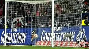 Аугсбург - Бавария (0-2)