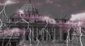 Апостазія Ватикану йде до кульмінації