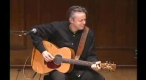 Великолепный гитарист