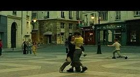 Париж, я люблю тебя (8 серия)