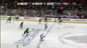 Топ-5 моментов NHL за 13 мая 2014