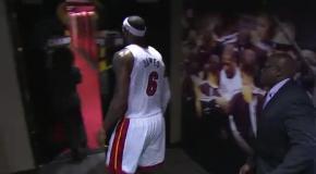 Обзор игр NBA за 12 июня 2014