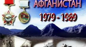 Алексей Лещенко-Война