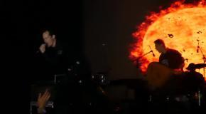 """""""Тінь сонця"""" виступає у Хмельницькому."""