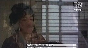 Coolio feat L.V. - Gangsta's Paradise.
