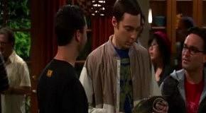 Теория Большого Взрыва / The Big Bang Theory 5 сезон 5 серия (Кураж-бамбей)