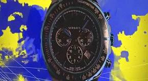 Коллекция часов DV One от Versace