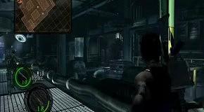 Прохождение Resident Evil 5 Co-op (чать 32)