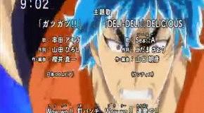 Торико 34 / Toriko 34 серия (русская озвучка Ancord)